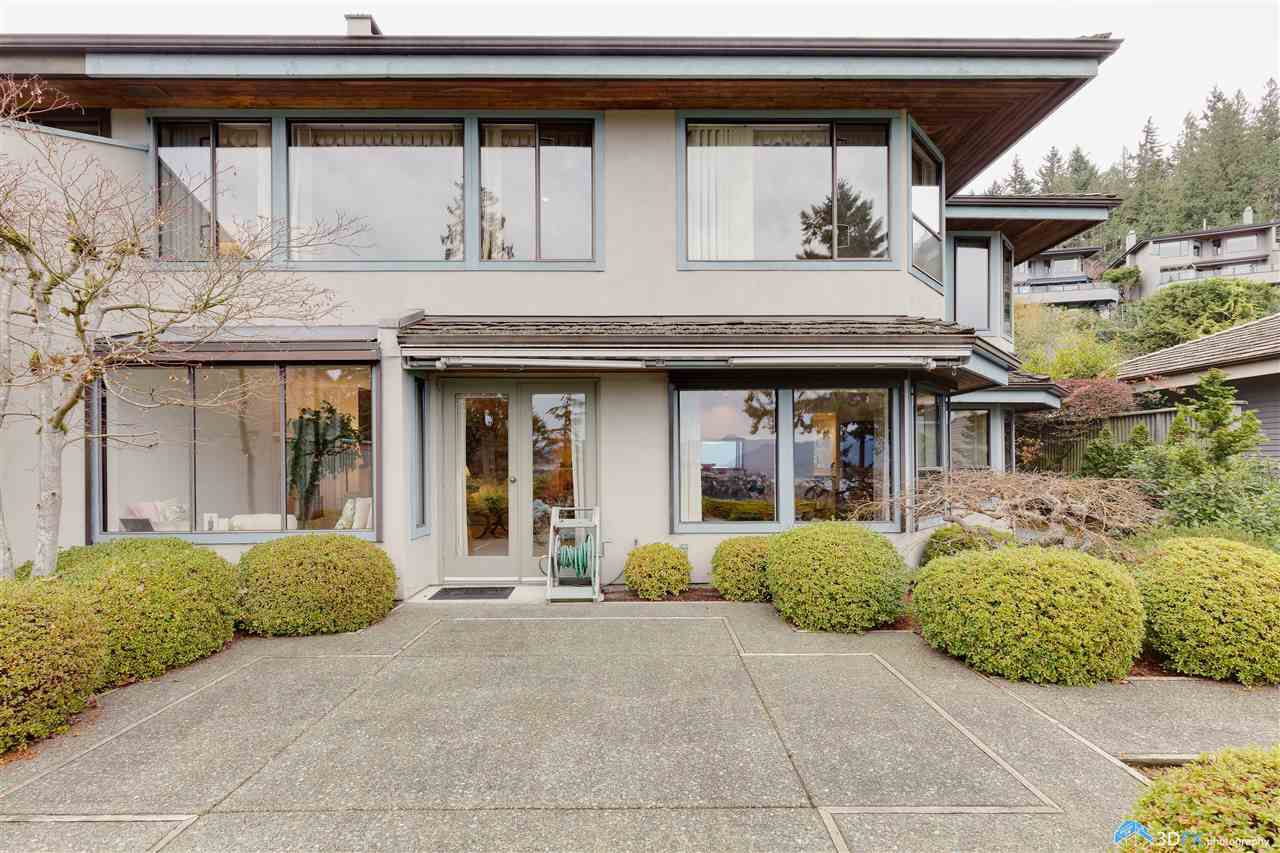 Main Photo: 5232 MEADFEILD ROAD in West Vancouver: Upper Caulfeild Condo for sale : MLS®# R2122274