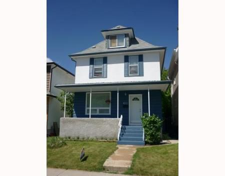 Main Photo: 600 GARFIELD: Residential for sale (West End)  : MLS®# 2712471