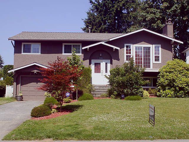 """Main Photo: 3530 LATIMER Street in Abbotsford: Abbotsford East House for sale in """"Bateman"""" : MLS®# F1218317"""
