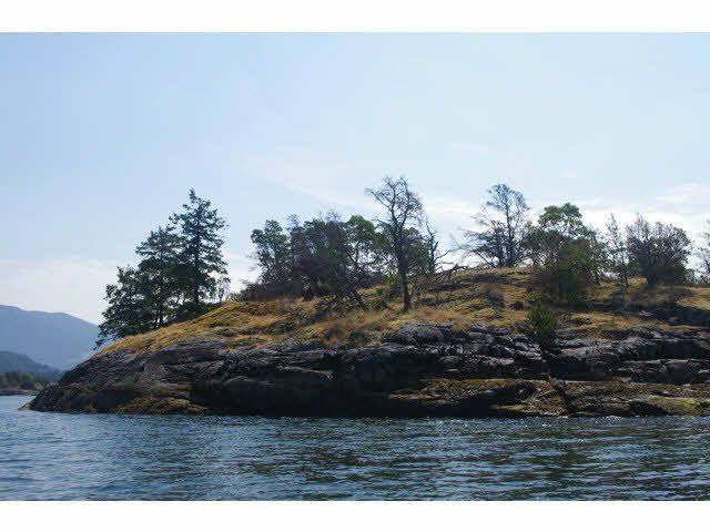Photo 5: Photos: WILLIAM ISLAND in Pender Harbour: Pender Harbour Egmont Home for sale (Sunshine Coast)  : MLS®# V1020229