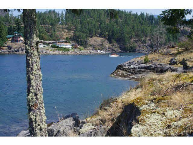 Photo 11: Photos: WILLIAM ISLAND in Pender Harbour: Pender Harbour Egmont Home for sale (Sunshine Coast)  : MLS®# V1020229