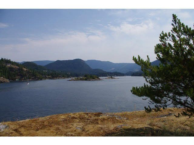 Photo 15: Photos: WILLIAM ISLAND in Pender Harbour: Pender Harbour Egmont Home for sale (Sunshine Coast)  : MLS®# V1020229