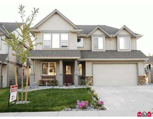 """Main Photo: 33055 PHELPS AV in Mission: Mission BC House for sale in """"CEDAR VALLEY ESTATES"""" : MLS®# F2616130"""