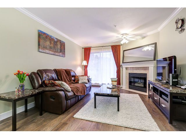 Main Photo: 310 12206 224 STREET in Maple Ridge: East Central Condo for sale : MLS®# R2028362