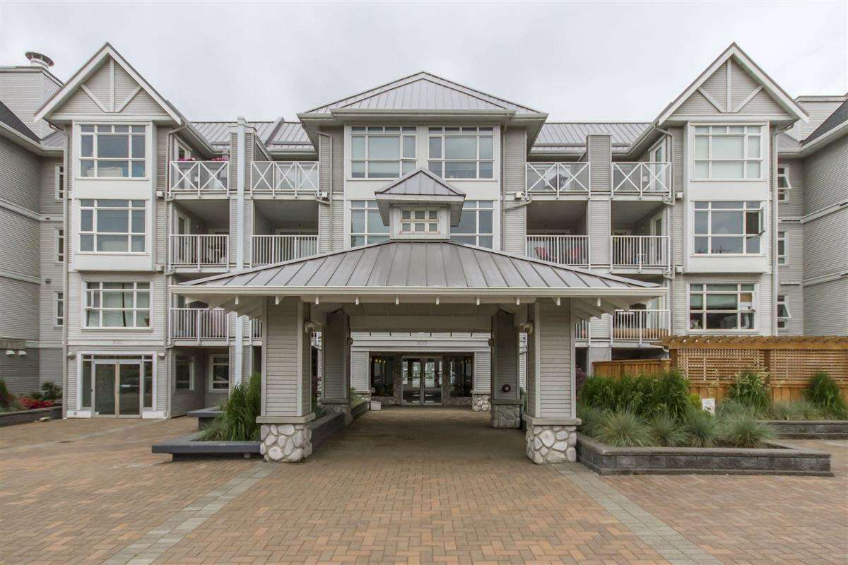 Main Photo: 212 3122 ST JOHNS STREET in Port Moody: Port Moody Centre Condo for sale : MLS®# R2270692