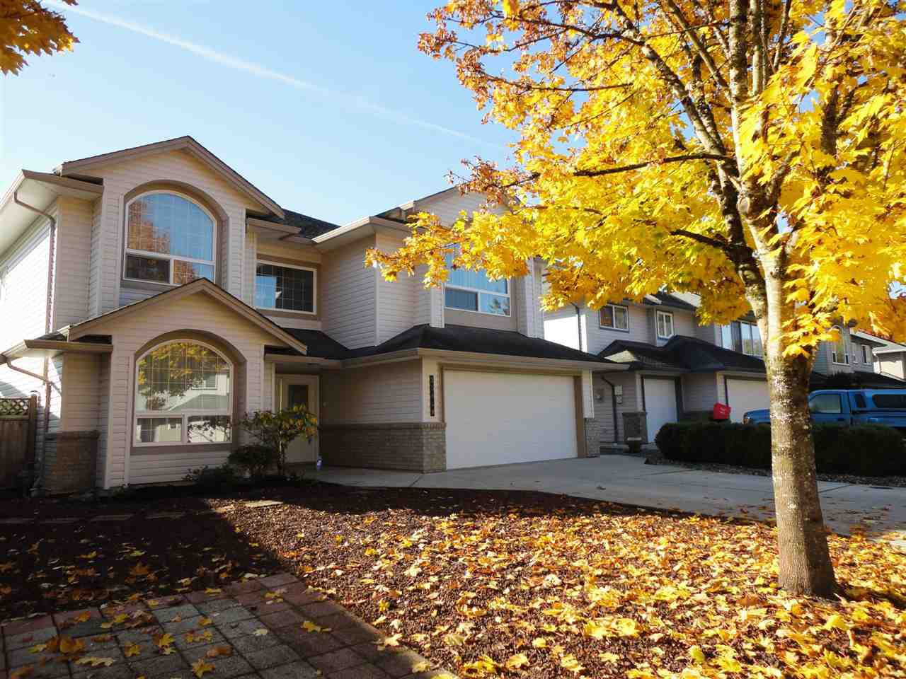 Main Photo: 23848 113B AVENUE in Maple Ridge: Cottonwood MR House for sale : MLS®# R2317594