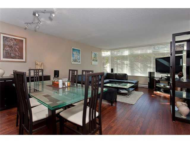 Main Photo: 115 456 MOBERLY ROAD in : False Creek Condo for sale : MLS®# V857944