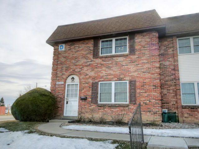 Main Photo: 3600 W. Radcliff Avenue in Denver: House 1/2 Duplex for sale : MLS®# 1063782