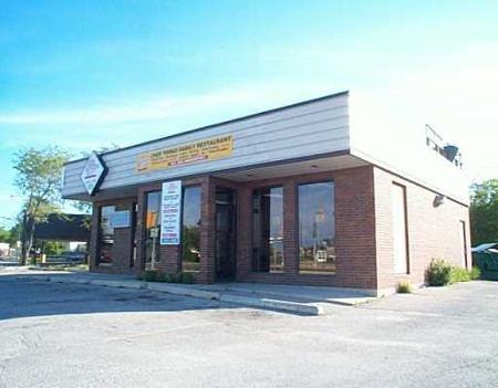 Main Photo: 1 KEEWATIN: Residential for sale (Weston)