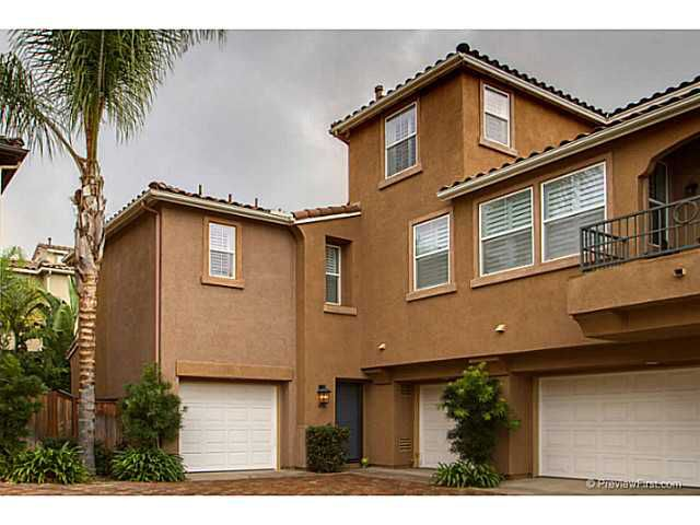 Main Photo: CARLSBAD EAST Condo for sale : 3 bedrooms : 3606 Jetty Point in Carlsbad