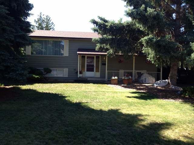 Main Photo: 855 DEVER DRIVE in : Westsyde House for sale (Kamloops)  : MLS®# 116147
