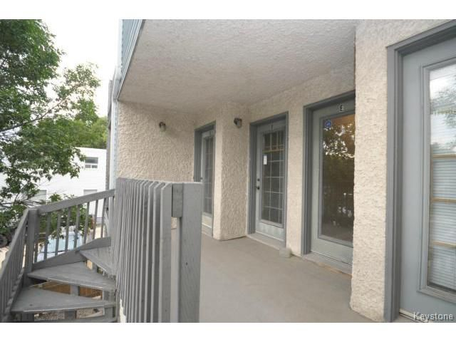 Photo 2: Photos: 778 Osborne Street in WINNIPEG: Fort Rouge / Crescentwood / Riverview Condominium for sale (South Winnipeg)  : MLS®# 1320365