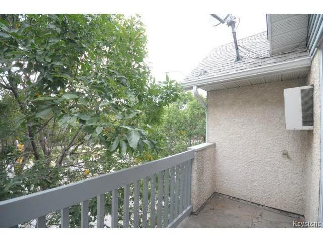 Photo 10: Photos: 778 Osborne Street in WINNIPEG: Fort Rouge / Crescentwood / Riverview Condominium for sale (South Winnipeg)  : MLS®# 1320365