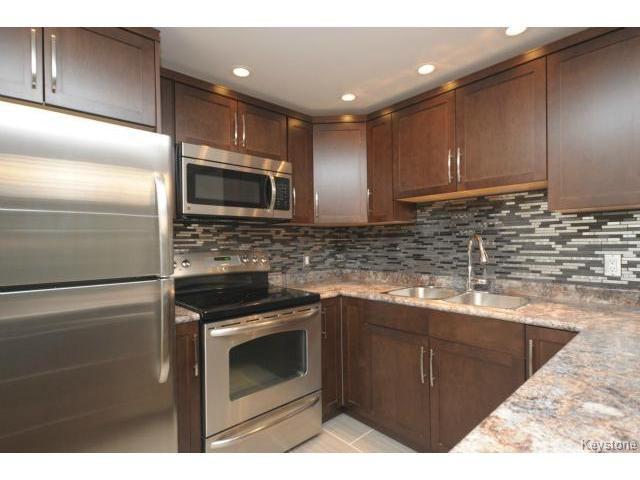 Photo 11: Photos: 778 Osborne Street in WINNIPEG: Fort Rouge / Crescentwood / Riverview Condominium for sale (South Winnipeg)  : MLS®# 1320365
