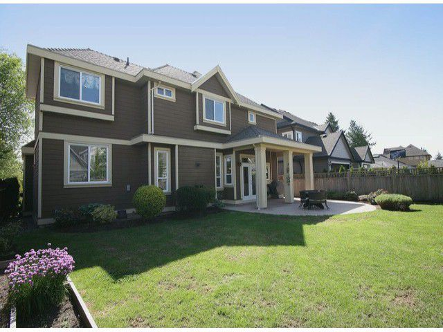 Photo 4: Photos: 1881 140A Street in Surrey: Sunnyside Park Surrey House for sale (South Surrey White Rock)  : MLS®# F1411636