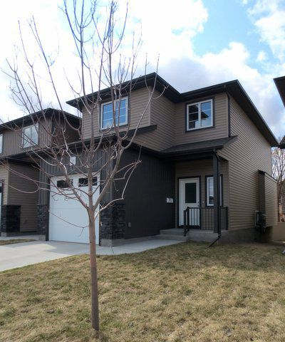 Main Photo: 118 DE MARCO POINTE LANE in Regina: Rosemont Condominium for sale (Regina Area 02)  : MLS®# 523958