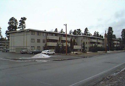 Main Photo: 211 North Ospika Blvd: Multi-Family Commercial for sale (Prince George, BC)