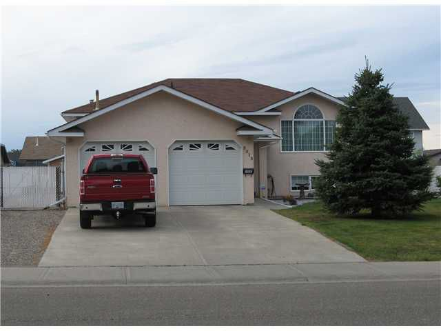 Main Photo: 8819 99TH Avenue in Fort St. John: Fort St. John - City NE House for sale (Fort St. John (Zone 60))  : MLS®# N224035