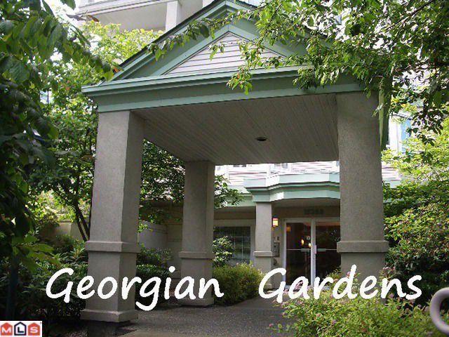 "Main Photo: 106 15268 105TH Avenue in Surrey: Guildford Condo for sale in ""GEORGIAN GARDENS"" (North Surrey)  : MLS®# F1301327"