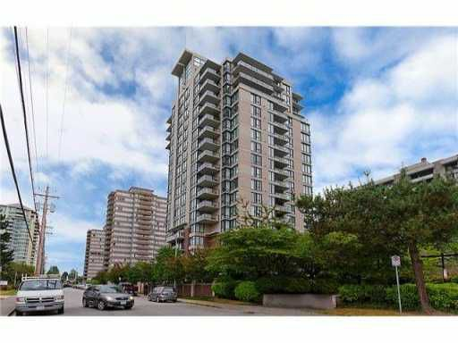 Main Photo: 303 720 HAMILTON Street in New Westminster: Uptown NW Condo for sale : MLS®# V987226