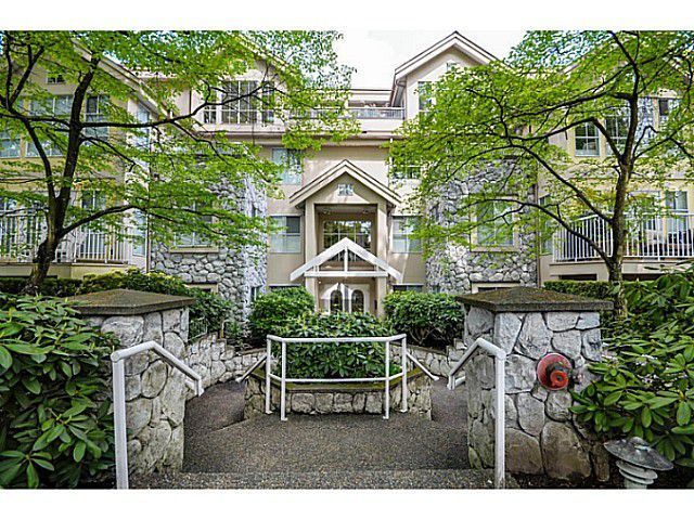 Main Photo: # 308 611 W 13TH AV in Vancouver: Fairview VW Condo for sale (Vancouver West)  : MLS®# V1062862