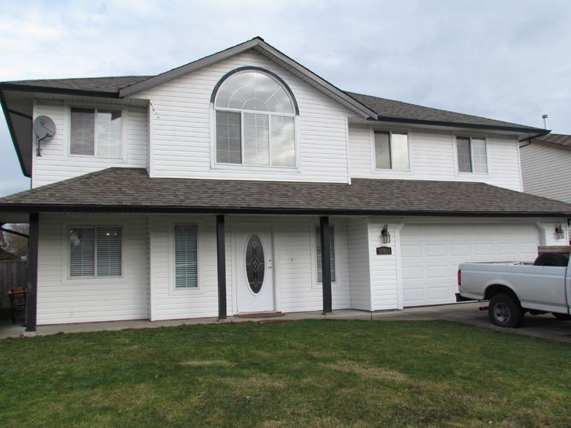 Main Photo: 34665 7th Avenue in ABBOTSFORD: Abbotsford East House for rent (Abbotsford)