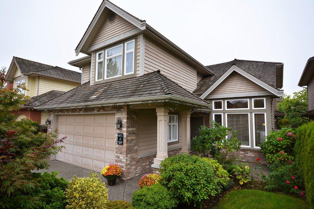 Main Photo: 6171 Richards Drive in Richmond: Terra Nova House for sale : MLS®# 1077555