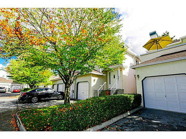 Main Photo: 38 150 10038 in Surrey: Guildford Townhouse for sale (North Surrey)  : MLS®# F1424008