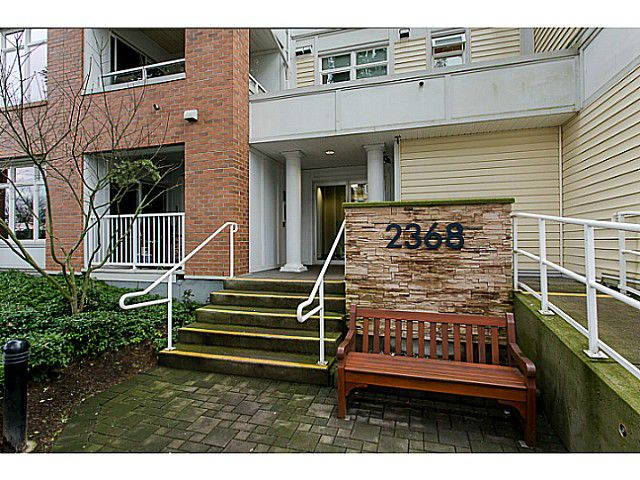 Main Photo: 2368 Marpole Ave in Port Coquitlam: Condo for sale : MLS®# V1099730