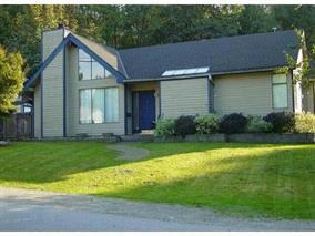 Main Photo: 14860 Glen Avon Drive in North Surrey: Bolivar Heights House for sale : MLS®# F1321810