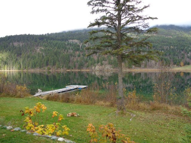 Main Photo: 1860 Agate Bay Road: Barriere House with Acreage for sale (North East)  : MLS®# 131531