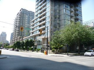 Main Photo: 906 1001 RICHARDS STREET in Vancouver: Downtown VW Condo for sale (Vancouver West)  : MLS®# R2050560