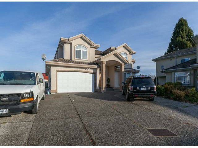Main Photo: 7588 123 Street in Surrey: West Newton House for sale : MLS®# F1125452