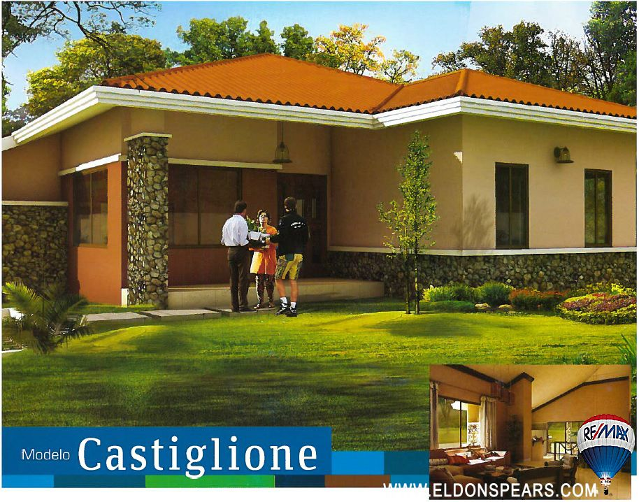 Main Photo: Castiglione Model in Altos del Maria, Chame, Panama