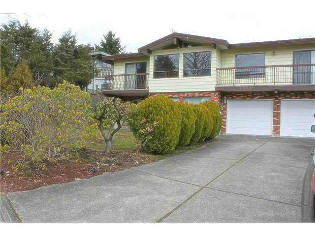Main Photo: 2980 CAMROSE DR in Burnaby: Montecito House for sale (Burnaby North)  : MLS®# V1118898