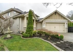 Main Photo: 9434 216A in Langley: Walnut Grove House for sale : MLS®# R2266868