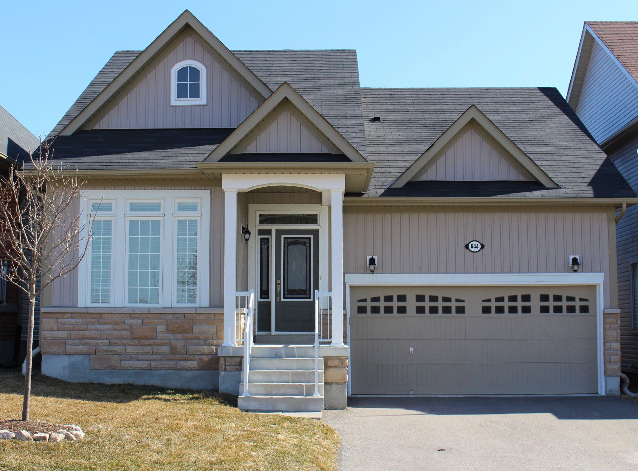 Main Photo: 644 Fisher Street in Cobourg: Residential Detached for sale : MLS®# 185930