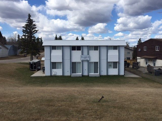 Main Photo: 1-4 915 8 Street in Cold Lake: Multi-Family Commercial for sale : MLS®# E4146399