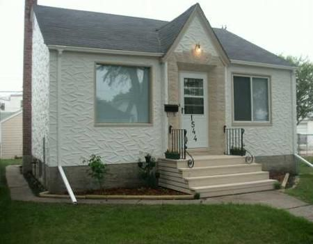 Main Photo: 1544 LINCOLN: Residential for sale (Brooklands)