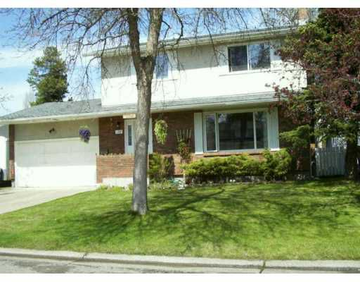 """Main Photo: 132 PARKER Drive in Prince George: Highland Park House for sale in """"HIGHLAND PARK"""" (PG City West (Zone 71))  : MLS®# N163118"""