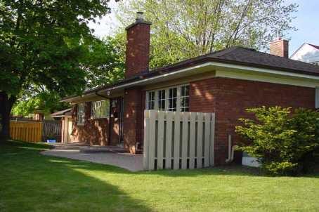 Main Photo: 1 Sedgewick Crest in Toronto: Ionview House (Bungalow) for sale (Toronto E04)  : MLS®# E2665003