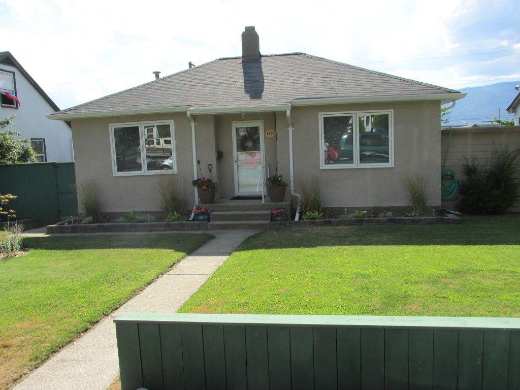 Main Photo: 1175 King Street in Penticton: House  : MLS®# 144915