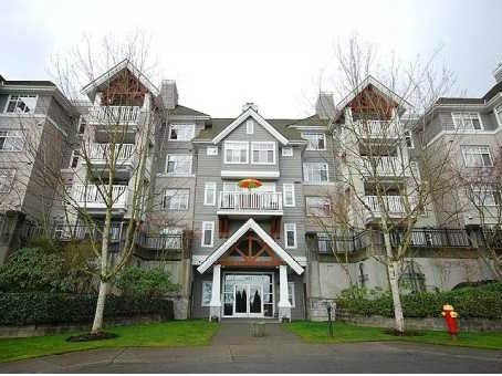 Main Photo: # 209 1432 PARKWAY BV in Coquitlam: Westwood Plateau Condo for sale : MLS®# V1034267