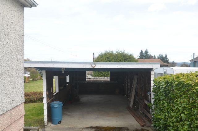 Photo 22: Photos: 427 DAVIS ROAD in LADYSMITH: House for sale : MLS®# 373138