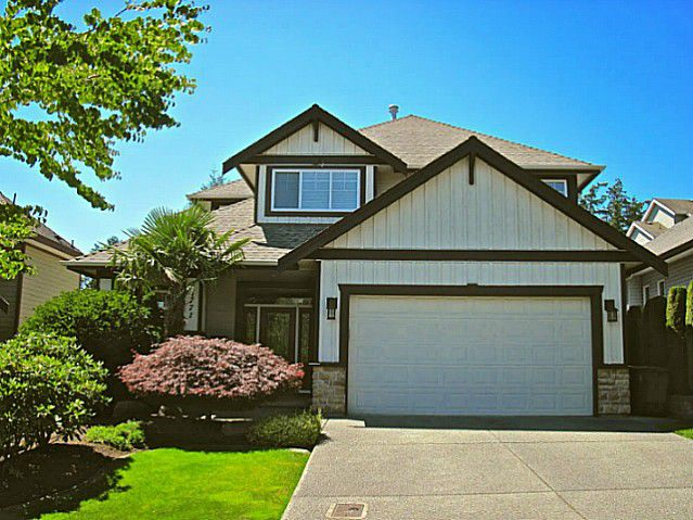 Main Photo: 5771 167A Street in Surrey: Cloverdale BC House for sale (Cloverdale)  : MLS®# F1419333