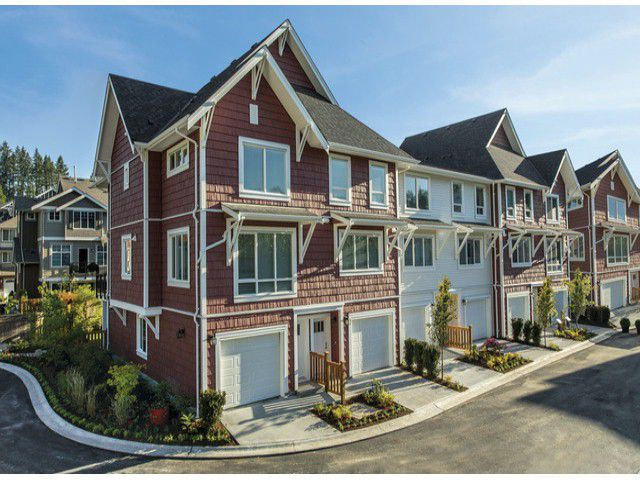 Main Photo: 37 3039 156: Townhouse for sale (South Surrey White Rock)