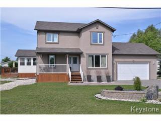 Main Photo: 100 Manitoba Street in Headingley: Headingley North Single Family Detached for sale (Manitoba Other)  : MLS®# 1318010