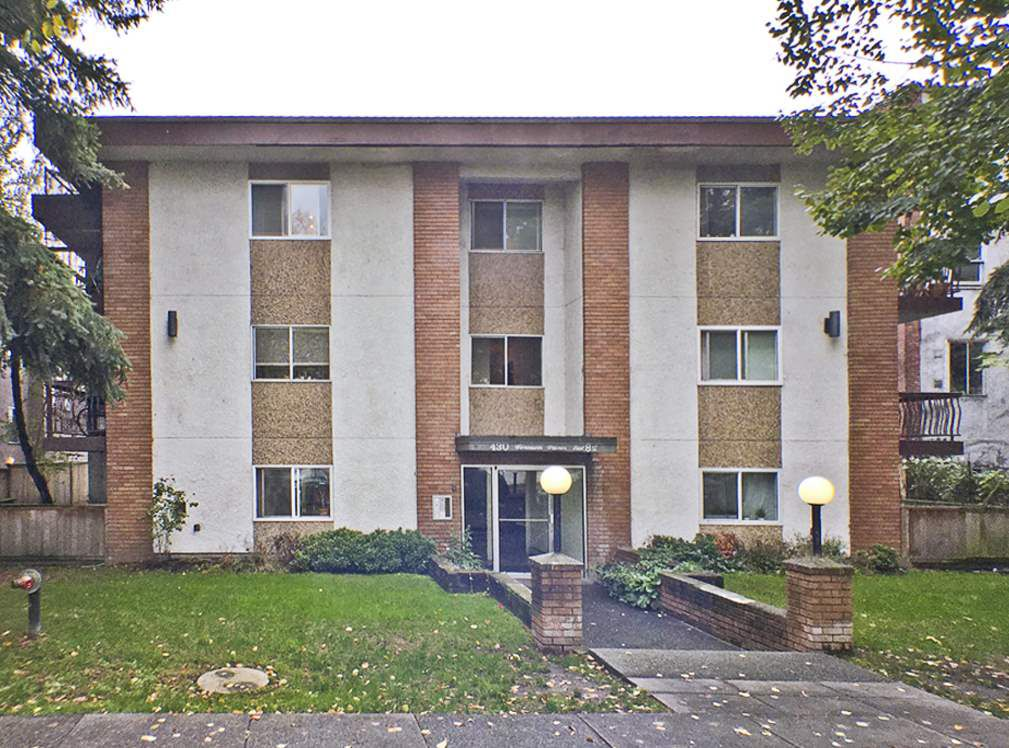 Main Photo: 20 430 E 8TH AVENUE in Vancouver: Mount Pleasant VE Condo for sale (Vancouver East)  : MLS®# R2115761