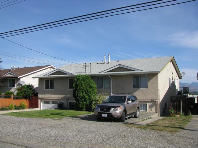 Main Photo: : Half Duplex for sale : MLS®# 136781