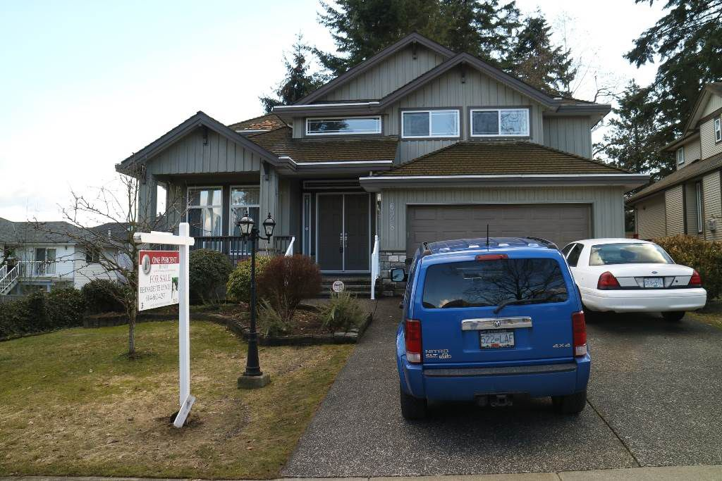 Main Photo: 16028 90 AVENUE in Surrey: Fleetwood Tynehead House for sale : MLS®# R2140617